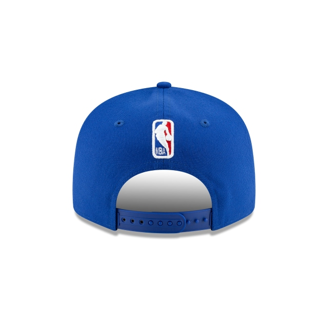 Golden State Warriors NBA Draft 2019  9FIFTY Snapback | Gorras de Golden State Warriors | New Era México