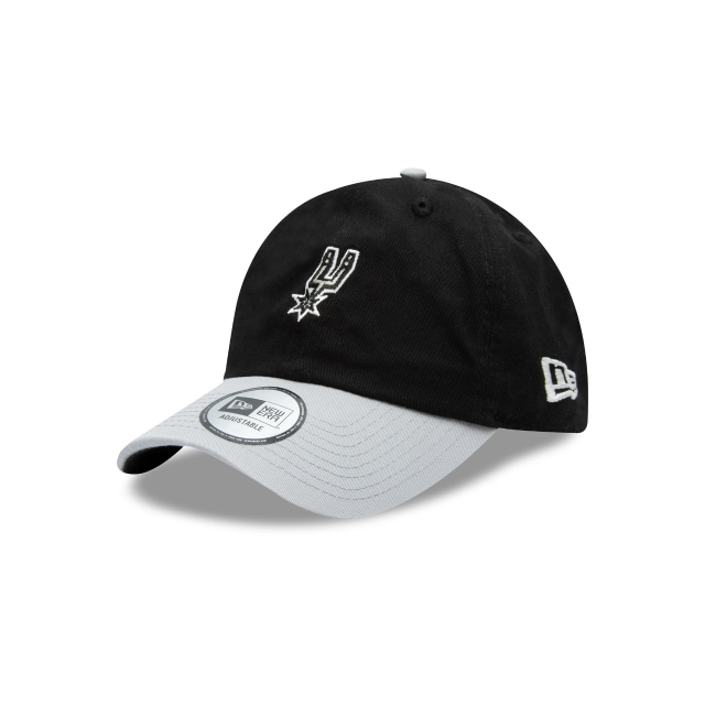 San Antonio Spurs Nba Mexico City Games 2019  9twenty Strapback | New Era Cap