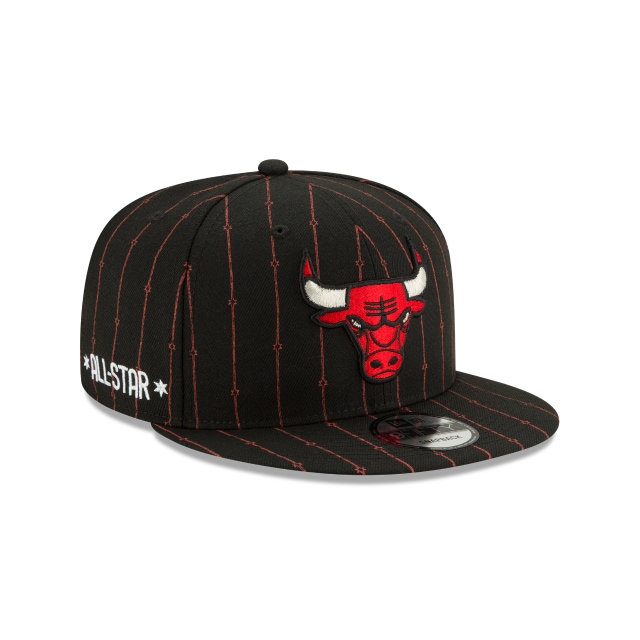 Chicago Bulls Nba All Star Game 2020  9fifty Snapback | New Era Cap