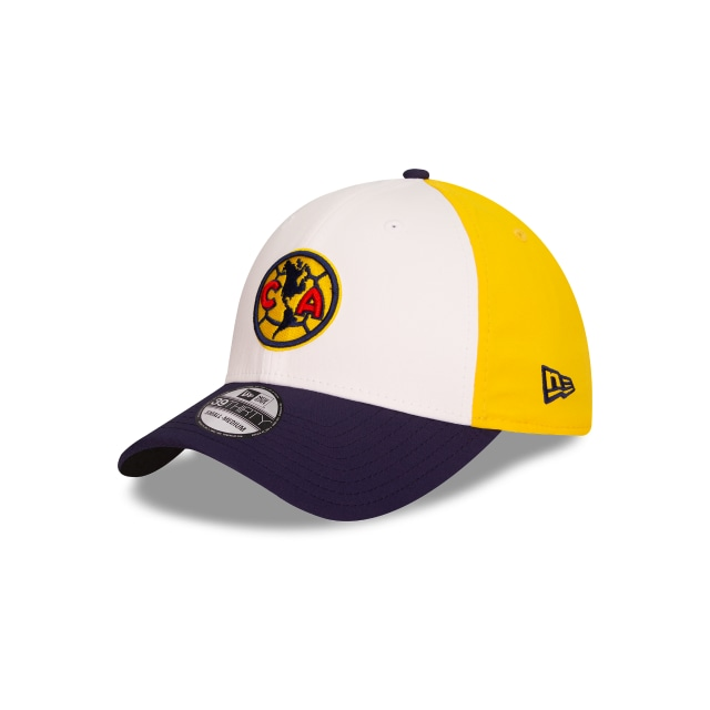 Club América Prolight Collection  39thirty Elástica | New Era Cap