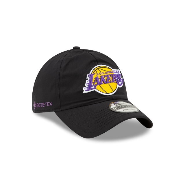 Los Angeles Lakers Gore-tex  9twenty Strapback | New Era Cap
