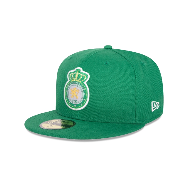 Club León Retro Collection  59fifty Cerrada | New Era Cap