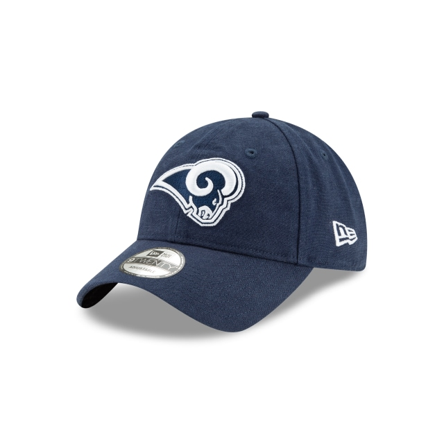 Los Angeles Rams Fred Segal  9twenty Strapback | New Era Cap