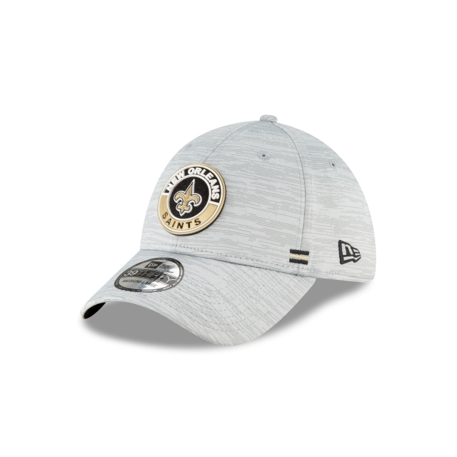 New Orleans  NFL Sideline  39THIRTY Elástica | Gorras de New Orleans Saints | New Era México