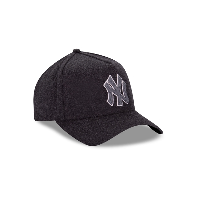 New York Yankees Mlb Cold Weather 2019  9forty Af Strapback | Ny Yankees Caps | New Era Cap