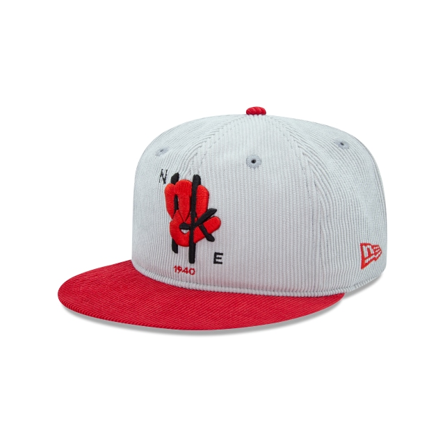 Diablos Rojos Del México Hermanos Koumori  9fifty Of Snapback | New Era Cap