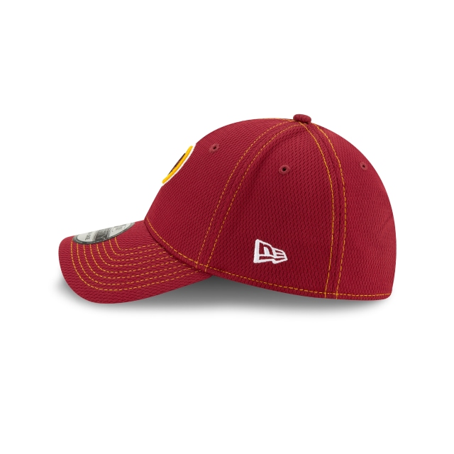 Washington Redskins NFL Sideline Established Road  39THIRTY Elástica | Gorras de Washington Redskins | New Era México