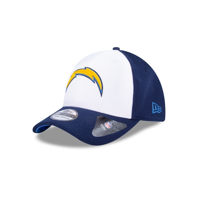 Los Angeles Chargers  39THIRTY Elástica | Gorras de Los Angeles Chargers | New Era México