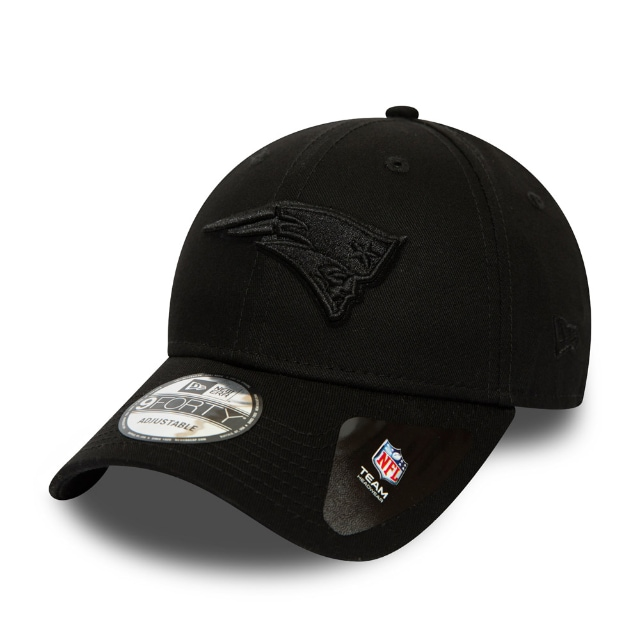 New England Patriots 9FORTY Snapback | Gorras de New England Patriots | New Era México