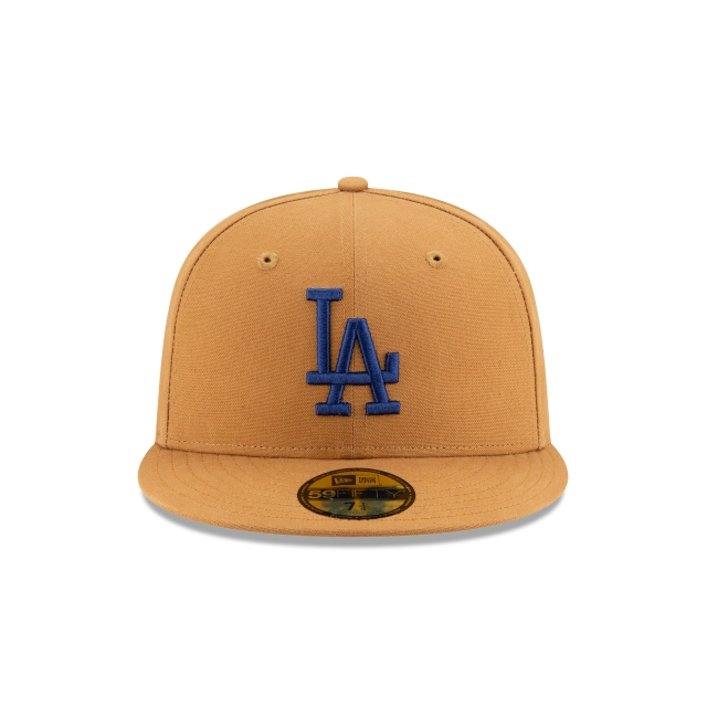 Los Angeles Dodgers Fred Segal  59fifty Cerrada | Los Angeles Dodgers Caps | New Era Cap