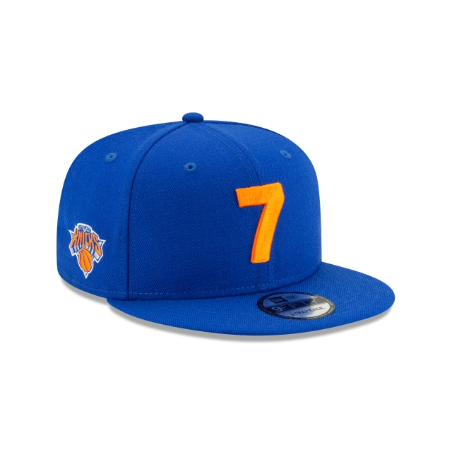 New York Knicks Compound  9fifty Snapback | New Era Cap
