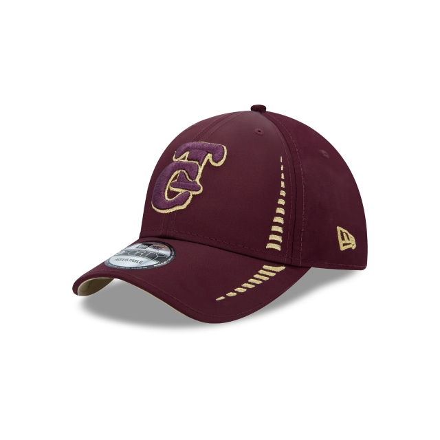 Tomateros de Culiacán LMP 2019-20  9FORTY Strapback | Gorras de Tomateros de Culiacán | New Era México
