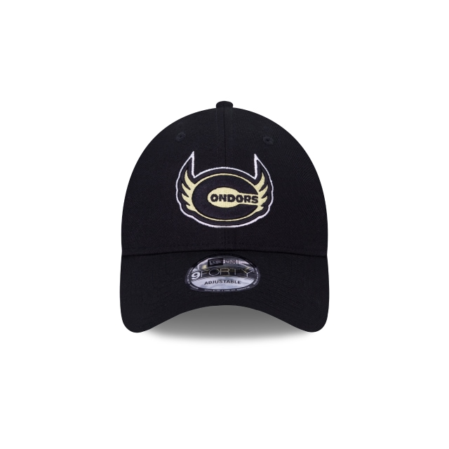 Condors Lfa 2020  9forty Strapback | Cus 940 Snap Caps | New Era Cap