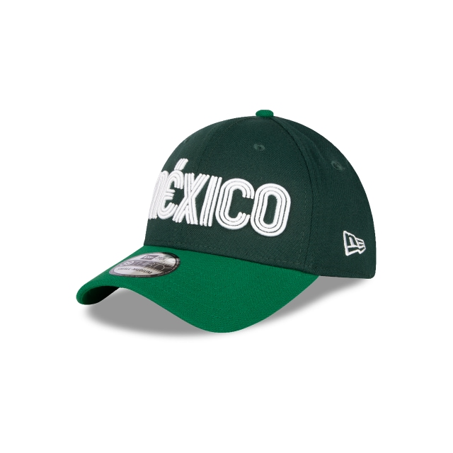 México Basics 39thirty Elástica | New Era Cap