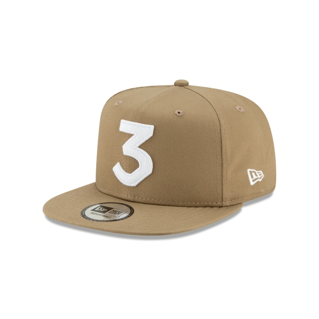 New Era Chance The Rapper  9fifty Hc Snapback | New Era Cap