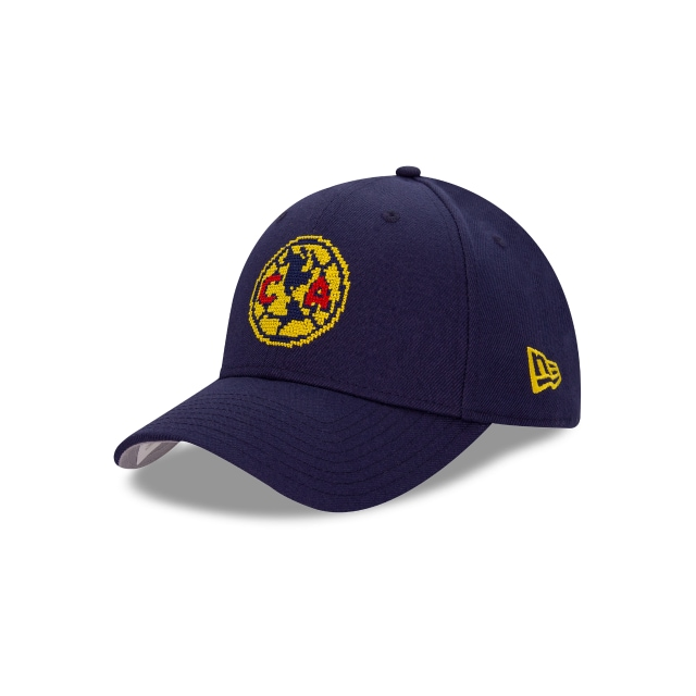 Club América Pixel Collection  9forty Strapback | New Era Cap