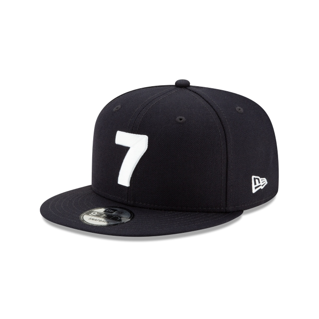 New Era Compound Azul 9fifty Snapback | New Era Cap