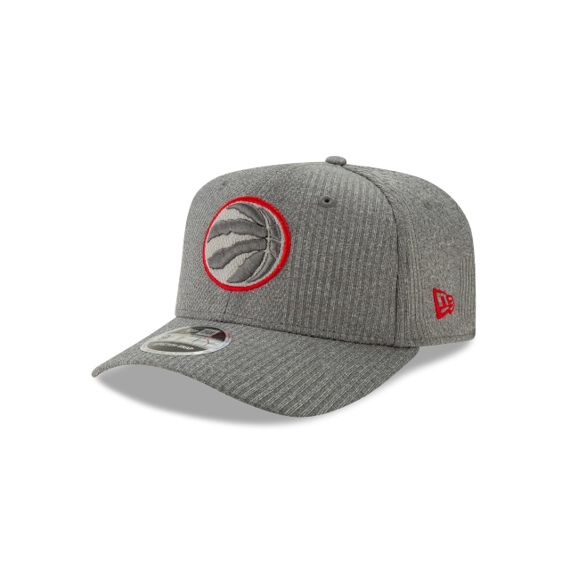 Toronto Raptors Nba Training 2019  9fifty Ss Snapback | New Era Cap