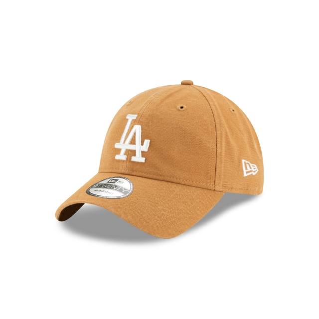 Los Angeles Dodgers Fred Segal  9twenty Strapback | New Era Cap