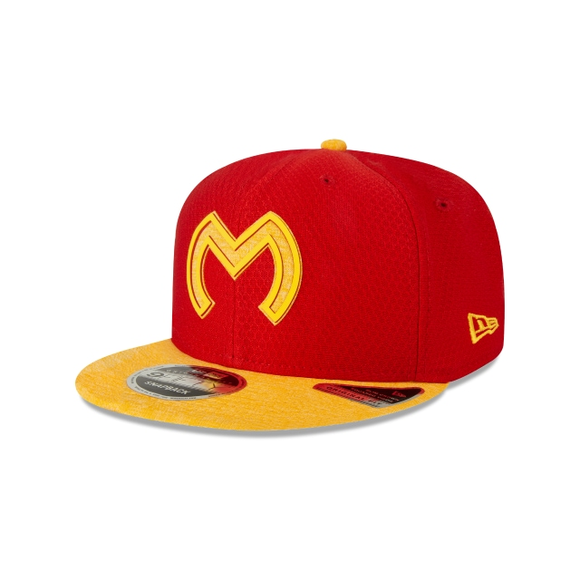 Monarcas Morelia Performance Collection  9FIFTY OF Snapback | Gorras de Monarcas Morelia | New Era México