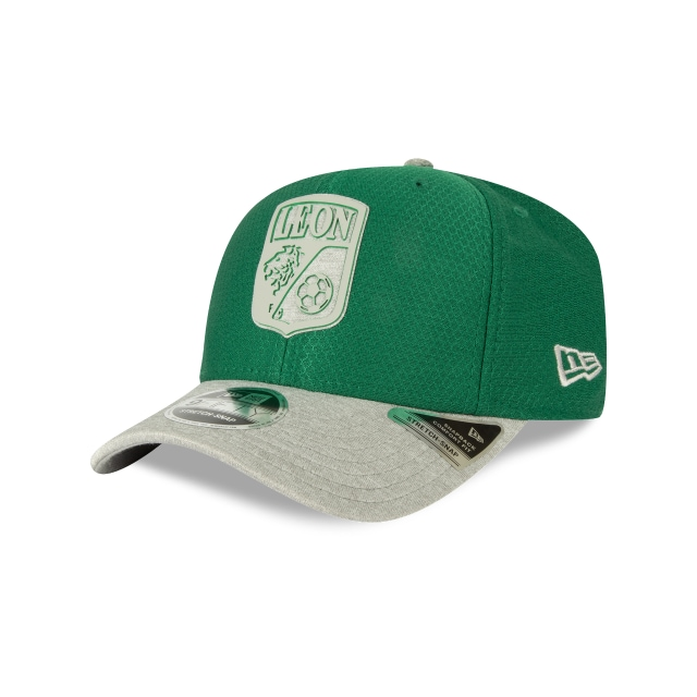 Club León Performance Collection  9fifty Ss Snapback | New Era Cap