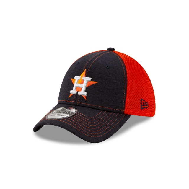 Houston Astros Mlb Fangear  39thirty Elástica | New Era Cap