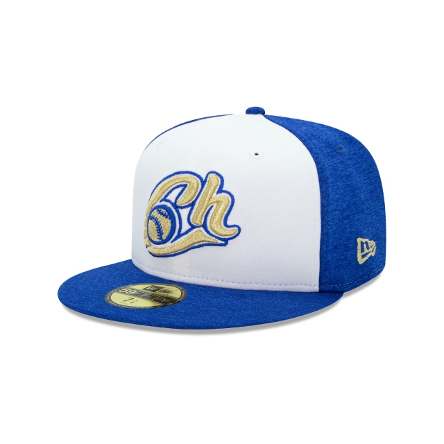 Charros De Jalisco Lmp On Field 2019-20  59fifty Cerrada | New Era Cap