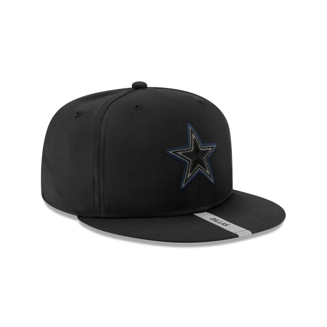 Dallas Cowboys NFL Official Team Activities 2020  9FIFTY Snapback | Gorras de Dallas Cowboys | New Era México