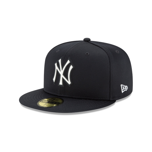 New York Yankees MLB Clubhouse 2020  59FIFTY Cerrada | Gorras de Ny Yankees | New Era México
