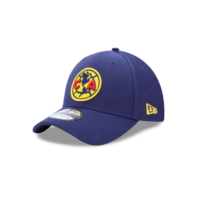 Club América Basics  39thirty Elástica | New Era Cap
