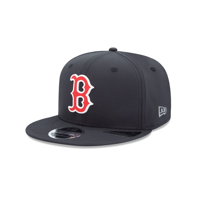 Boston Red Sox Rain Collection  9fifty Of Snapback | New Era Cap