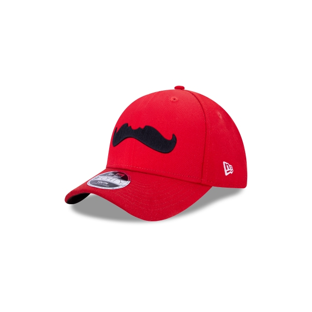 Cincinnati Reds Mlb Logo Elements De Niño 9forty Strapback | New Era Cap
