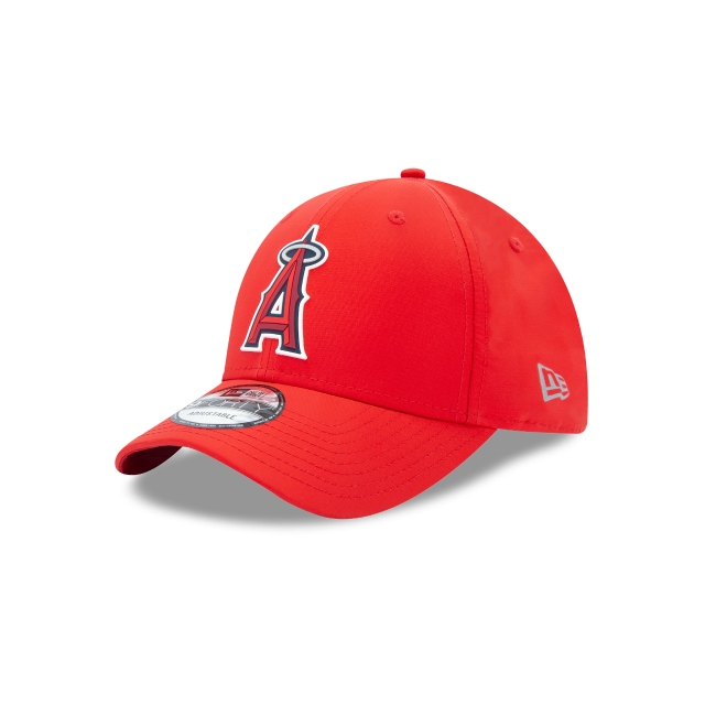 Los Angeles Angels Rain Collection  9forty Strapback | New Era Cap