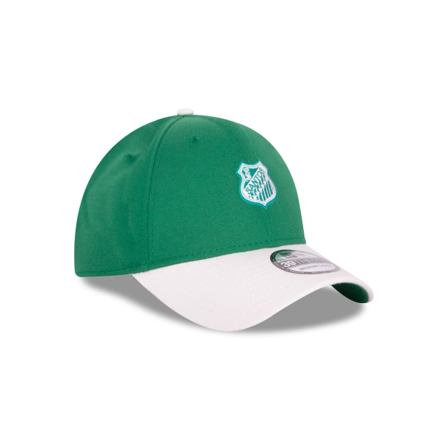 Santos Laguna Retro Collection  39THIRTY Elástica | Gorras de Santos Laguna | New Era México