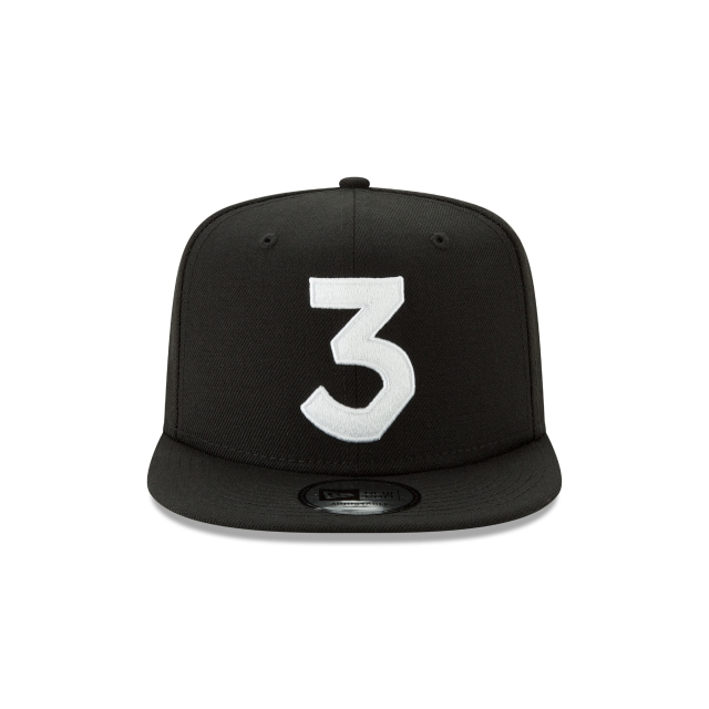 New Era Chance The Rapper  9fifty Hc Snapback | Action Summer Caps | New Era Cap