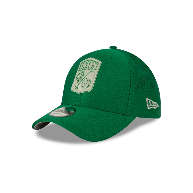 Club León Performance Collection  9forty Strapback | New Era Cap