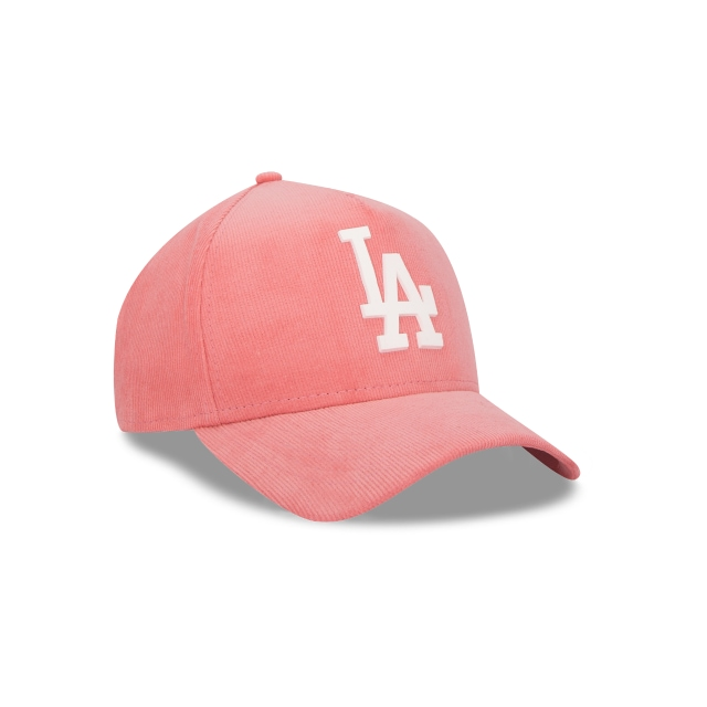Los Angeles Dodgers Luxe De Mujer 9forty Trucker Snapback | Los Angeles Dodgers Caps | New Era Cap