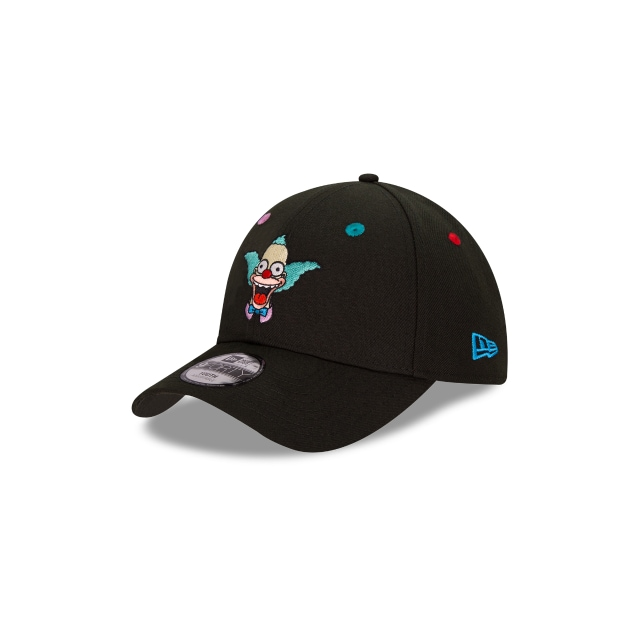 Krusty Los Simpson De Niño 9forty Strapback | New Era Cap