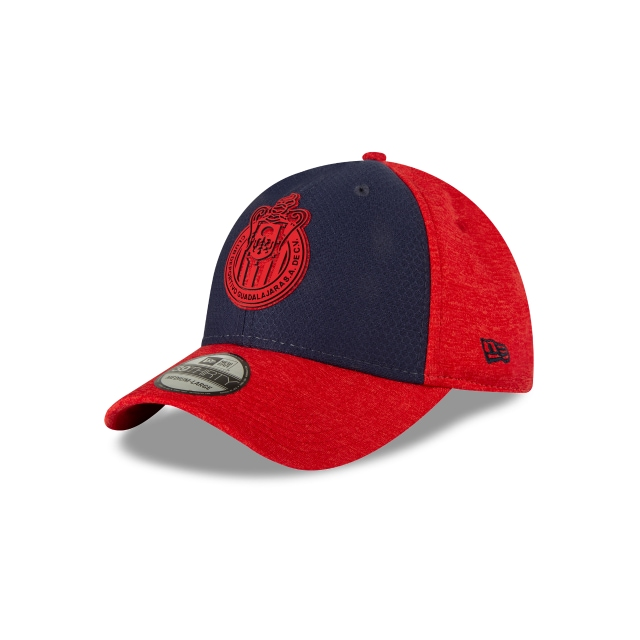 Chivas De Guadalajara Performance Collection  39thirty Elástica | New Era Cap