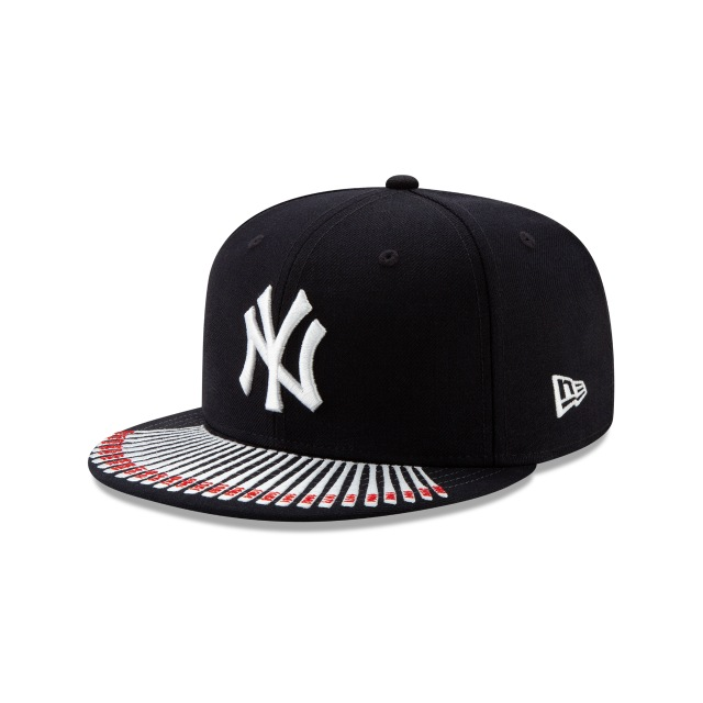 New York Yankees Spike Lee Champion Collection  59fifty Cerrada | New Era Cap