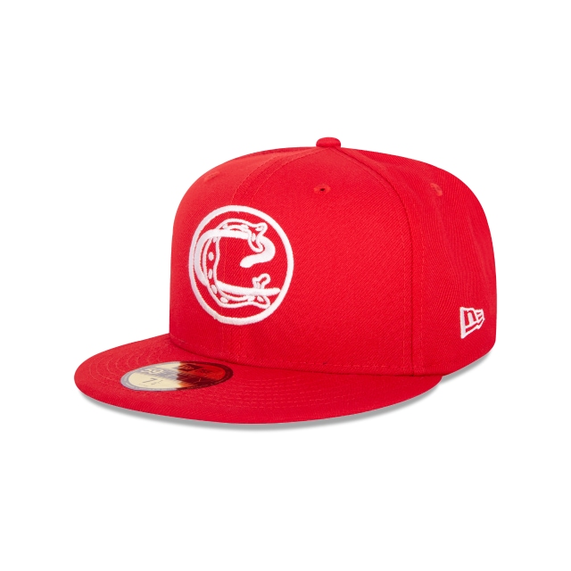 Chivas De Guadalajara Retro Collection  59fifty Cerrada | New Era Cap