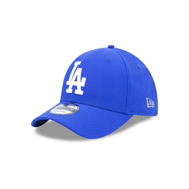 Los Angeles Dodgers Rain Collection  9forty Strapback | New Era Cap