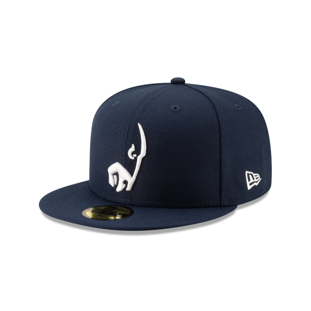 Los Angeles Rams Nfl Logo Elements 1.0  59fifty Cerrada | New Era Cap