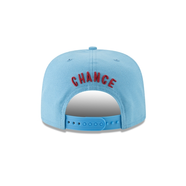 New Era Chance The Rapper  9fifty Hc Snapback | Action Spring Caps | New Era Cap