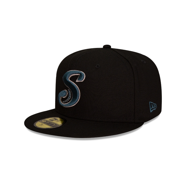 Saraperos de Saltillo LMB On Field 2020  59FIFTY Cerrada | Gorras de Saraperos de Saltillo | New Era México