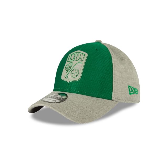 Club León Performance Collection  39thirty Elástica | New Era Cap