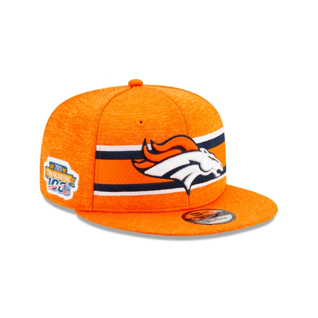 Denver Broncos Nfl Thanksgiving 2019  9fifty Snapback | New Era Cap