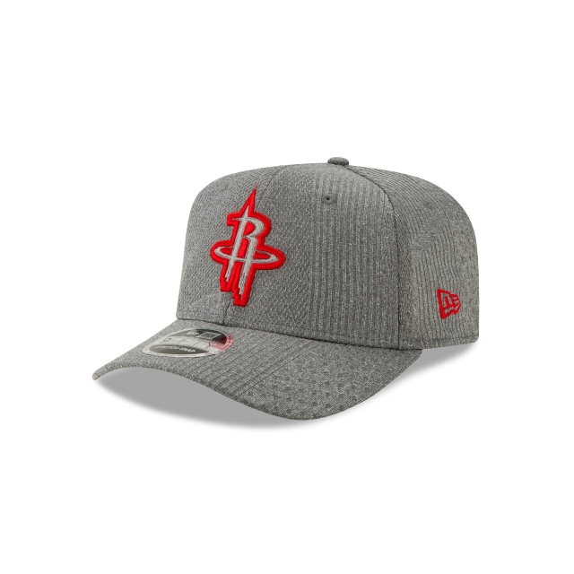 Houston Rockets Nba Training 2019  9fifty Ss Snapback | New Era Cap