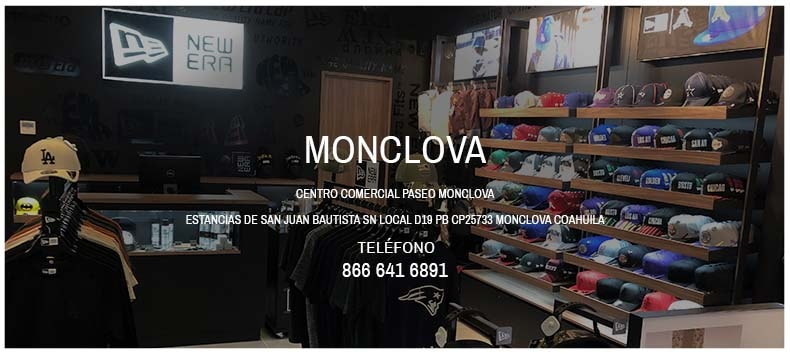 New Era Moncova