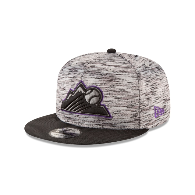 Colorado Rockies MLB Fangear  9FIFTY OF Snapback | Gorras de Colorado Rockies | New Era México